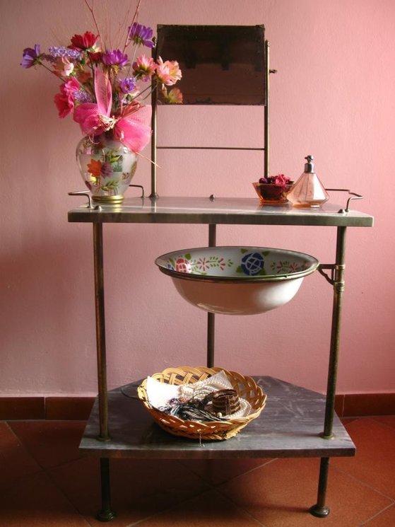 mare maremma ferienwohnungen auf elba haus faini. Black Bedroom Furniture Sets. Home Design Ideas